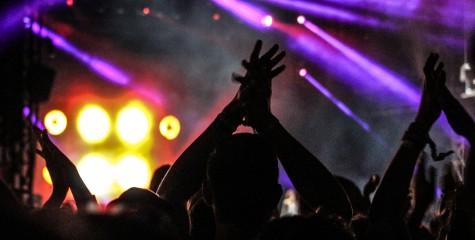 Epic clap brah. Osheaga 2013.