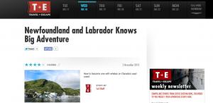 T+E-Newfoundland