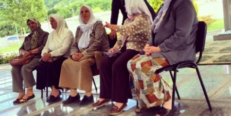 Mothers of Srebrenica