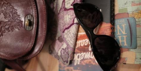 Tumi Sunglasses
